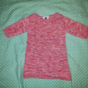 30% Off Bundles Old Navy Pink Sweater